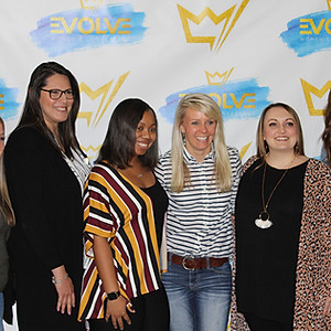 2020 Evolve Women's Conference