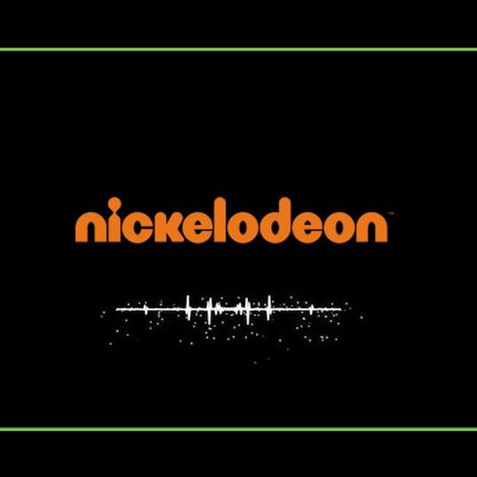 NICKELODEON - HDW ORIGINAL MUSIC