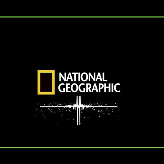 NATIONAL GEOGRAPHIC - HDW ORIGINAL MUSIC