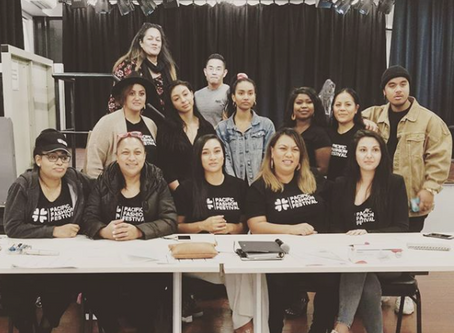 2019 1st round of Models auditions, a success