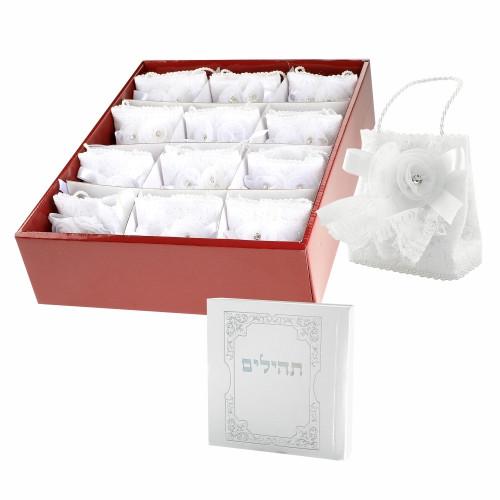 Box of Mini Tehilim Brit Mila Gift Ideas