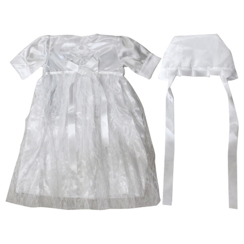 Jewish Baby Bris Dress #2