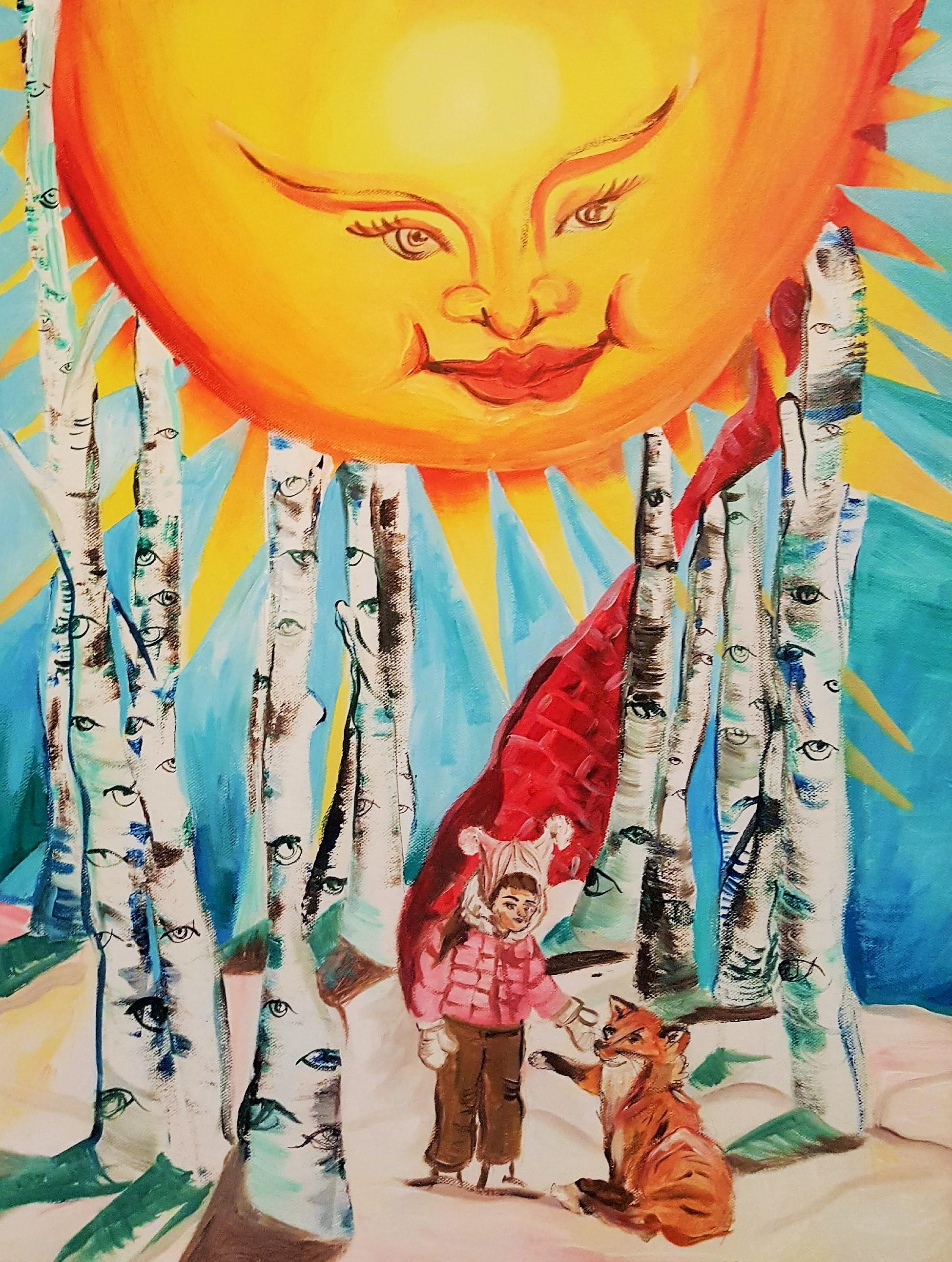 The Sun LP