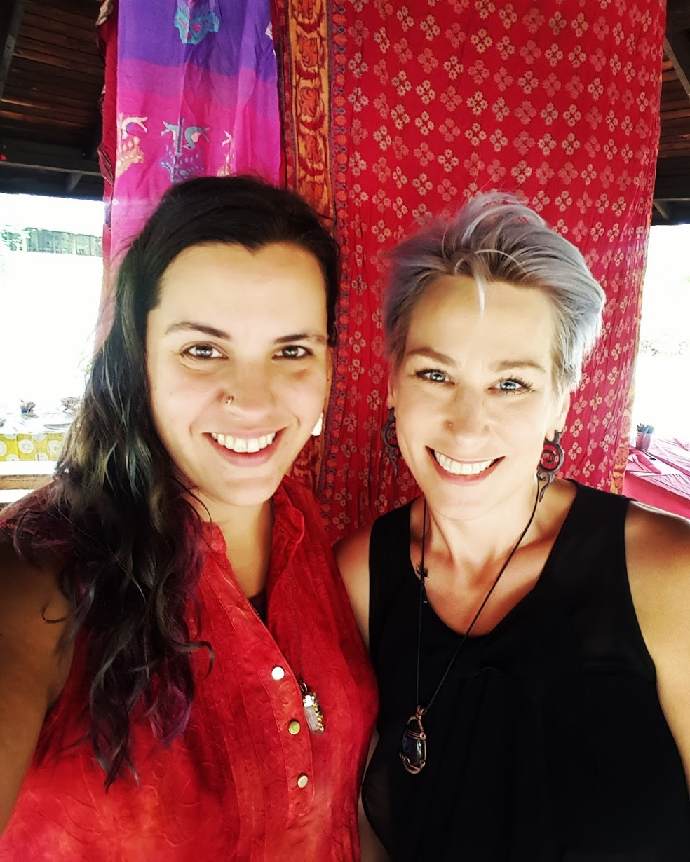 Root Chakra Workshop with Bridget