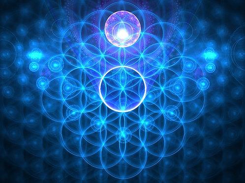 BQH Session (Beyond Quantum Healing)