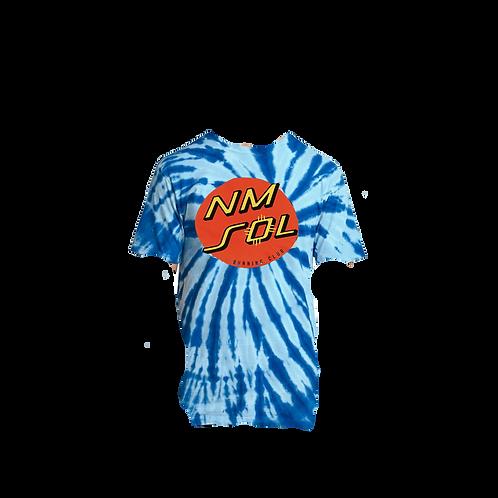 Youth NM Sol Tie Dye