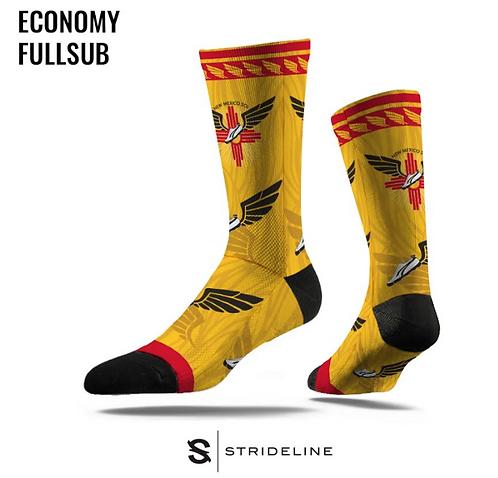 NM Sol Socks