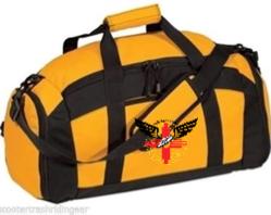 NM Sol Bag