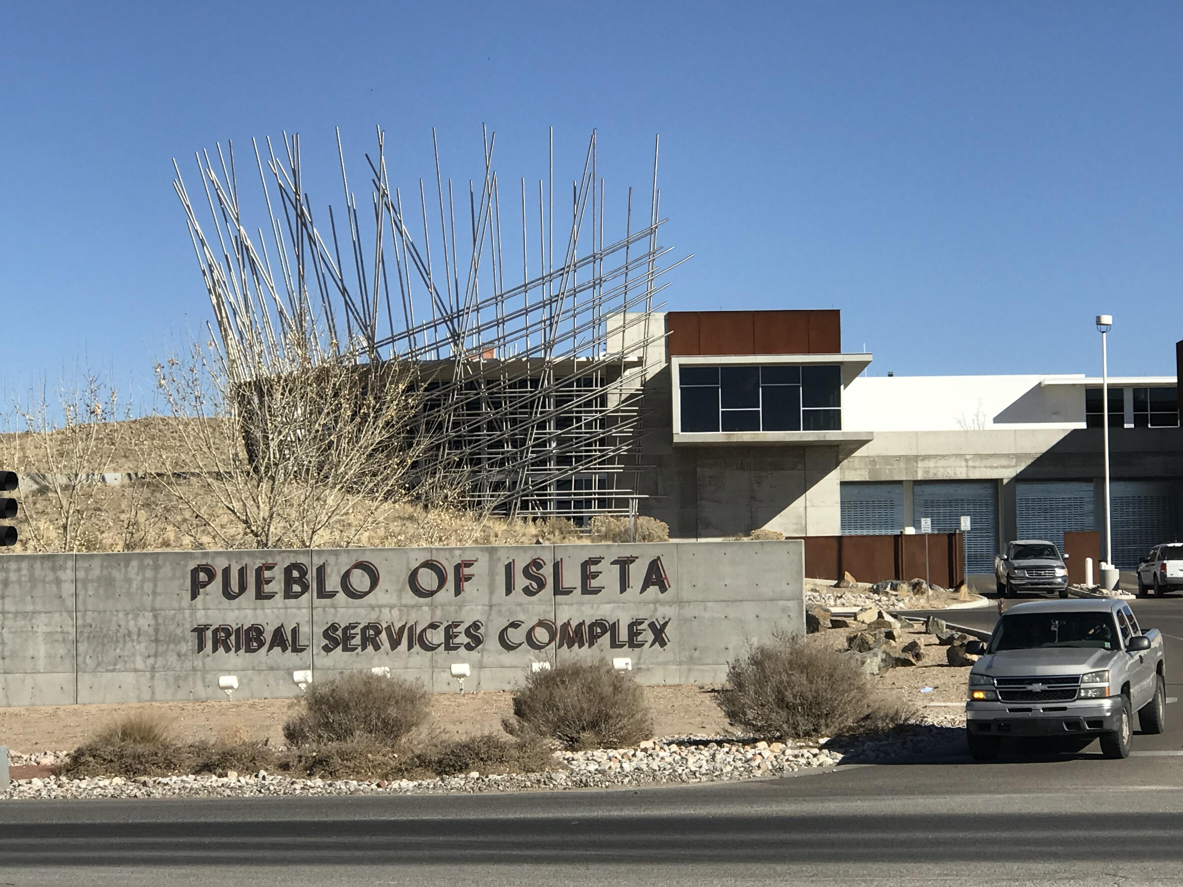 Isletta Municipal Complex