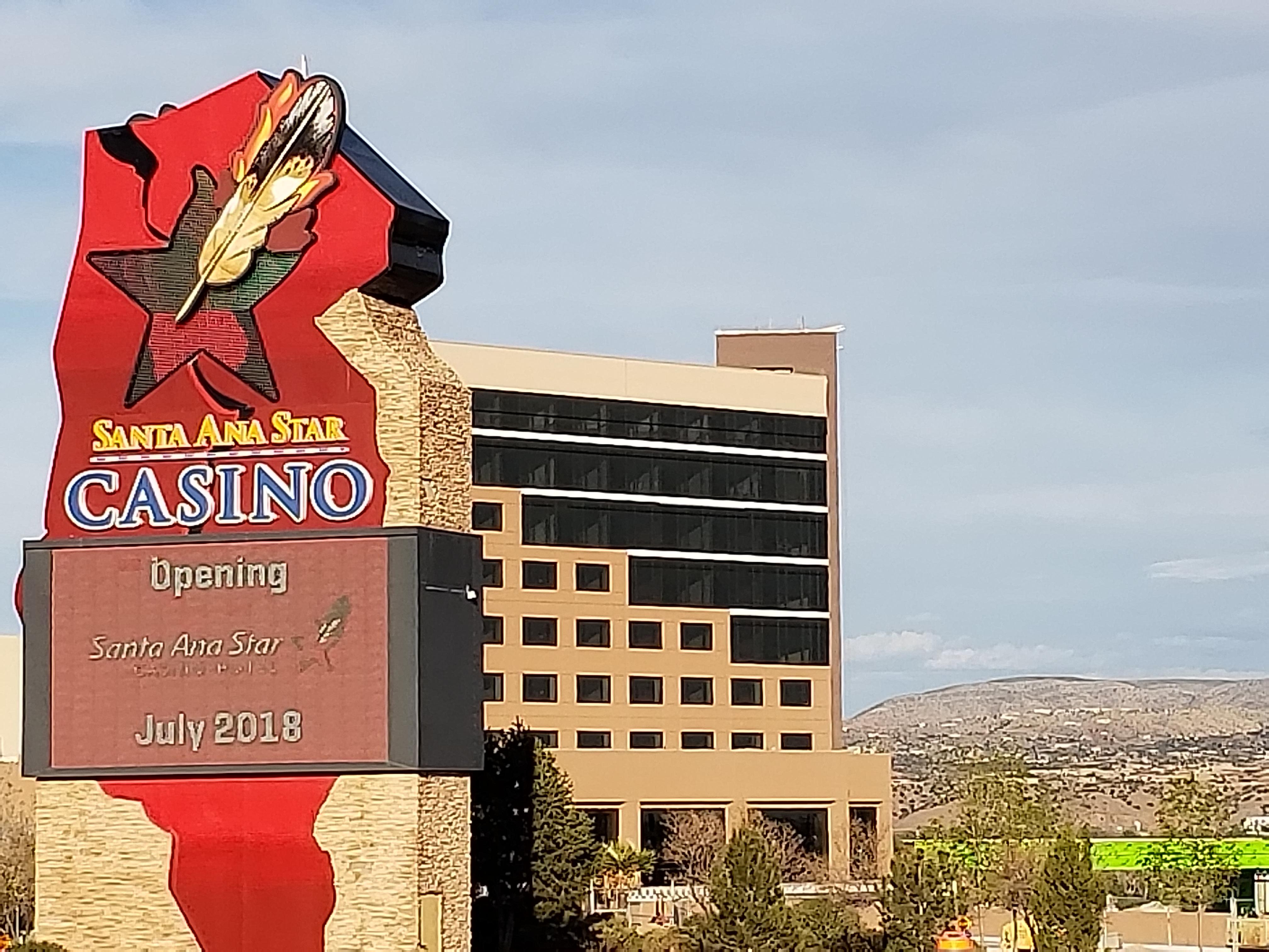 Santa Anna Casino