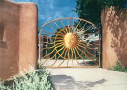 Custom Residential Gates