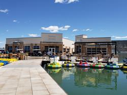 Navajo Marina Complex