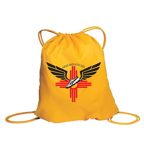 Port Authority Cinch Bag - Wing Logo