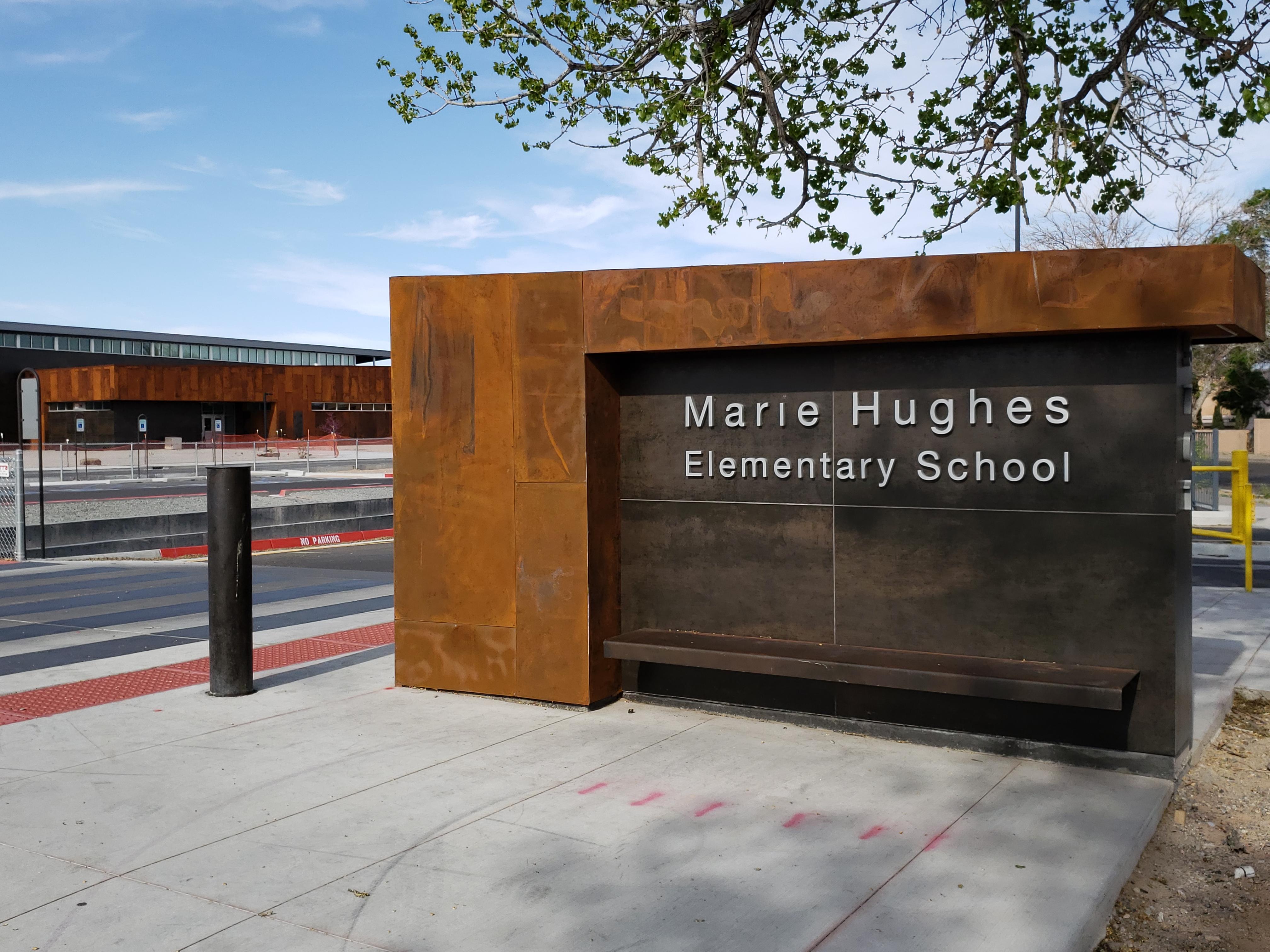 Marre Hughes Elementary
