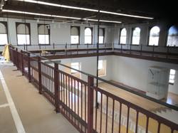Great Room Rail