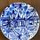 Thumbnail: Set de 4 assiettes en porcelaine par Filipe Jardim