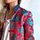 Thumbnail: L'inconstante Rouge & Turquoise