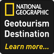 National Geographic Geotourism Destination