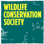 Wildlife Conservation Society logo and website link