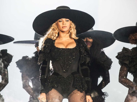 Formation World Tour (Review)