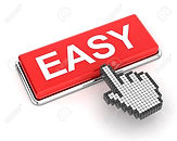 38796245-쉬운-버튼-3d-렌더링-흰색-배경-클릭-손-모양-커서.j