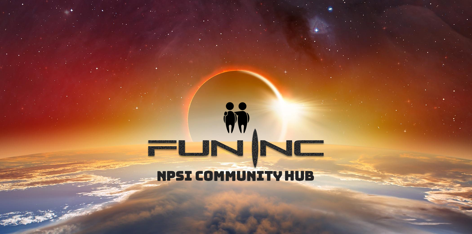 FUN INC NPSI COMMUNITY HUB