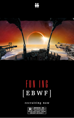 FUN INC RECRUITING NOW (COCKPIT)