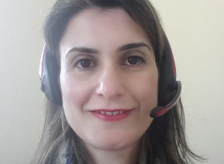 Apprendre en ligne: cours d'Arabe avec Saleema