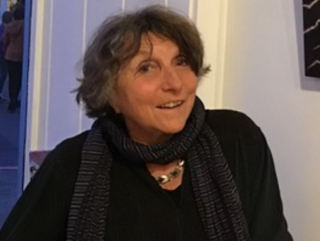 Zoomuse on 28 August 2020 with Lydia Riantee Rand