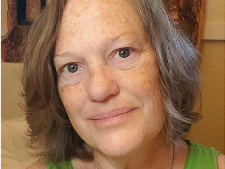 Poems from Rosana Schutte's Zoomuse poetry reading – 14 August 2020