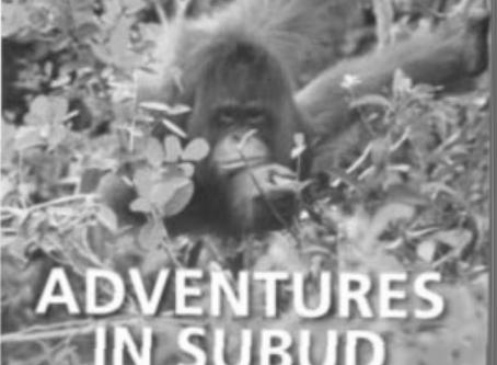 "Digital Book Release ""ADVENTURES IN SUBUD"" by Harris Smart"