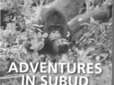 "Digital Book Release ""ADVENTURES IN SUBUD"" by Harris Smart"