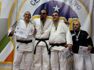 Campionato Italiano Csen Judo 2016