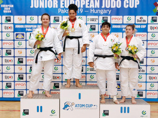 Bronzo all'European Cup per Annalisa