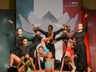 Selezioni Miss Italia a Sangiustino.....l'elezione di Miss Umbria