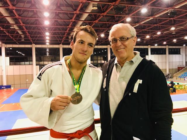 Trofeo dell'Aquila 1