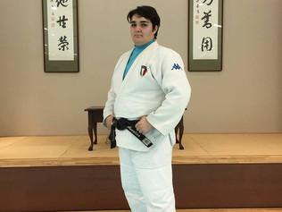 Annalisa Calagreti convocata per un Raduno in Giappone con la Nazionale.