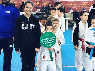 Qualificazioni Campionato Italiano Cadetti Fijlkam e Gran Prix Giovanissimi di Judo