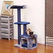 Cat Furniture - petpalsgroup cat furniture toys bed food bowl
