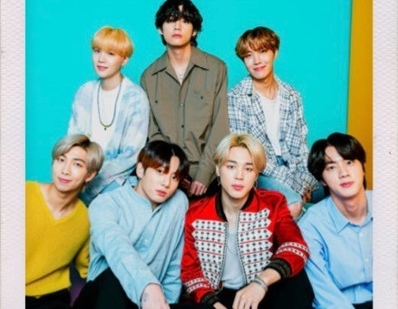 BTS Army Creates Charity Fan Projects