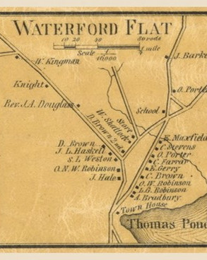 1858 Waterford Flat Map.jpg