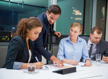 As 5 formas de você começar a gerenciar seus processos. Da básica à avançada!