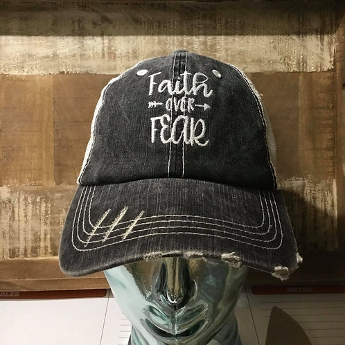 Inspirational Hats(Tap or click for options)