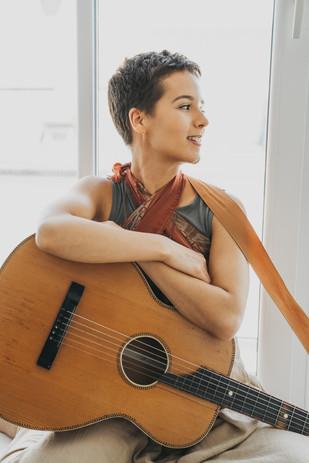 Portrait Victoria Dias Santos