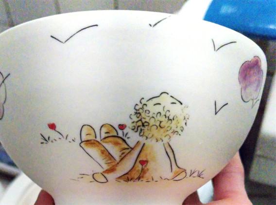 porcelainre-decore-reveur