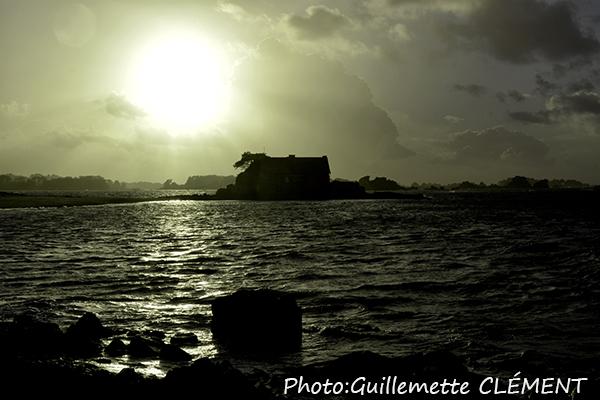 îlot houenez