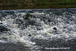 noir106 chute d'eau Tréguier