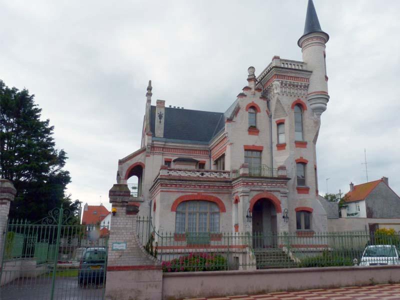 franc 00034 Normandie