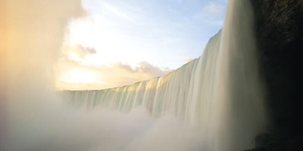 Niagara Falls Bus Tour with Harrisonburg Radio Group 2021