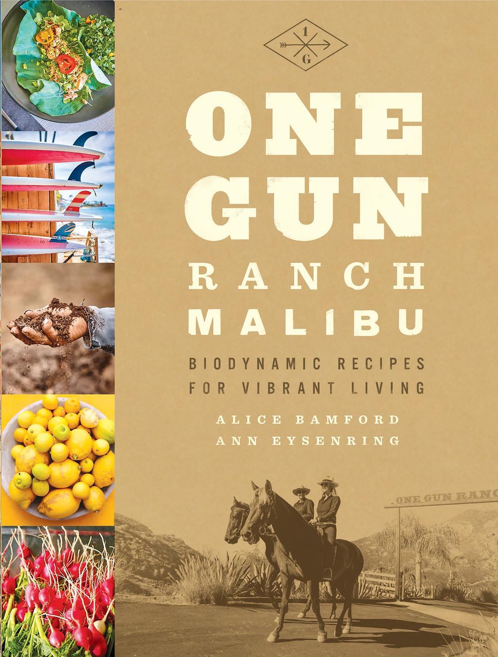 One Gun Ranch Cover